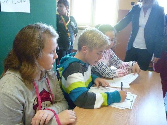 Zdjęcia z galerii fotografii Wybory, wybory... i po wyborach!