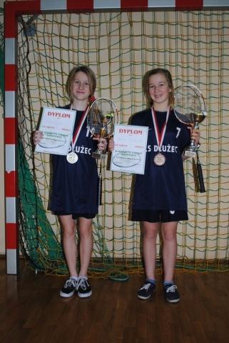 Zdjęcia z galerii fotografii Otwarty turniej badmintona w Niegowonicach